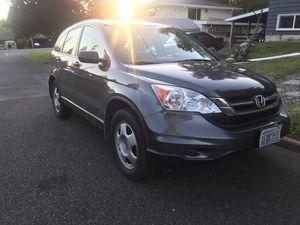 2011 Honda CR-V for Sale in Mountlake Terrace, WA