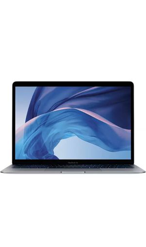 """New Apple MacBook Air 13"""" - Intel Core i7 - 16GB Memory - 256GB SSD - Space Gray for Sale in Chantilly, VA"""
