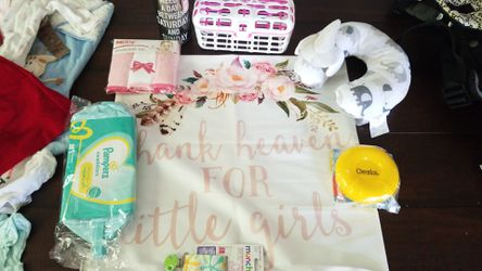 0-3 months baby stuff for Sale in undefined
