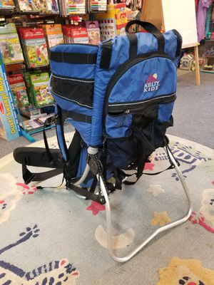 Kelty Kids Elite Hiking Backpack Child Carrier for Sale in Seattle, WA