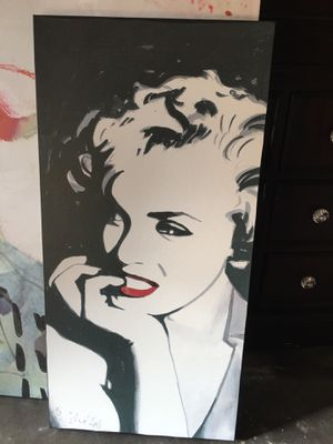 Marilyn Monroe picture for Sale in Tampa, FL