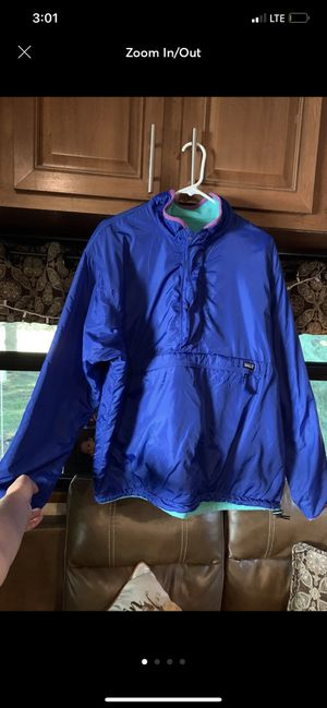 Women's Patagonia Jacket XL for Sale in Oregon City, OR
