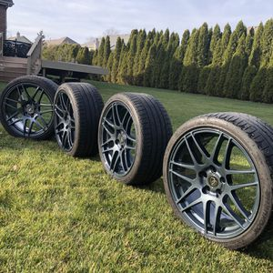 Wheels for Sale in Lockport, IL