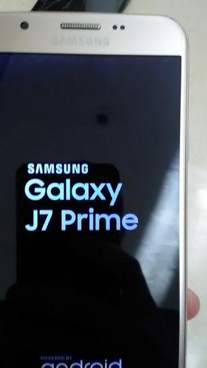 Samsung j7 prime for Sale in Miami, FL