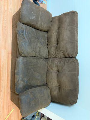 Ashley love seat sofa for Sale in Bayonne, NJ