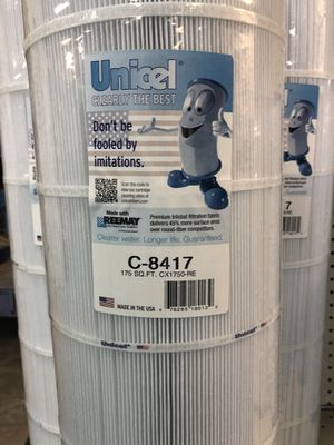 Hayward cx 1750 unicel pool filter for Sale in Lake Worth, FL