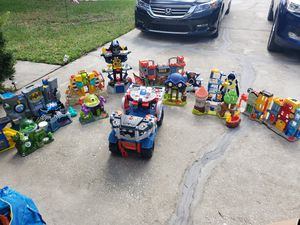 Toy sale! Great for Christmas for Sale in Orlando, FL