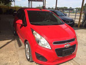 2014 Chevy Spark 3 cylinder for Sale in Von Ormy, TX