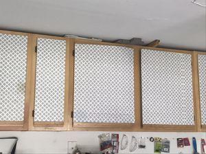 Cabinet closet garage organizer for Sale in Bartlett, IL