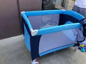 Portable Baby Crib for Sale in Montebello, CA