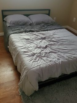 Bed For Sale for Sale in Federal Way,  WA