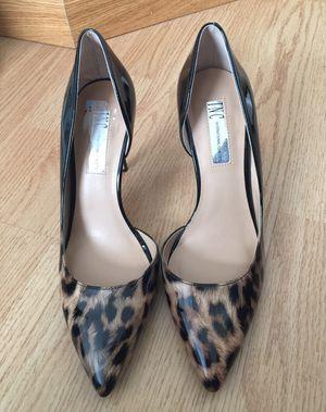 I.N.C leopard heels for Sale in Fresno, CA