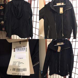 Burberry Spring jacket Sz Medium Men for Sale in Washington, DC