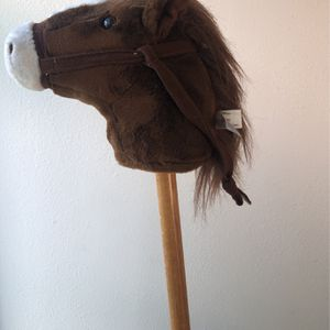 Horse Stick For Kids for Sale in National City, CA