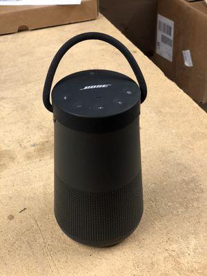 Bose Revolve+ Bluetooth Speaker for Sale in LRAFB, AR