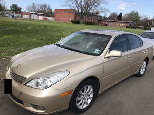 2002 Lexus ES300 for Sale in Corvallis, OR