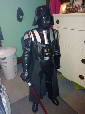 4ft tall Darth vader for Sale in Reading, PA