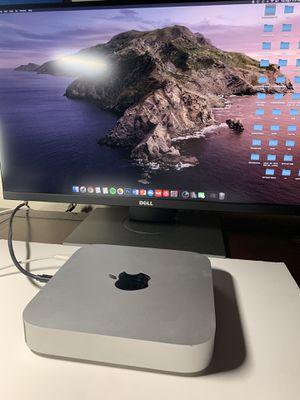 Mac mini 2.6 GHz Dual-Core i5 (Late 2014), 8GB Ram, 500GB SSD for Sale in Norman, OK