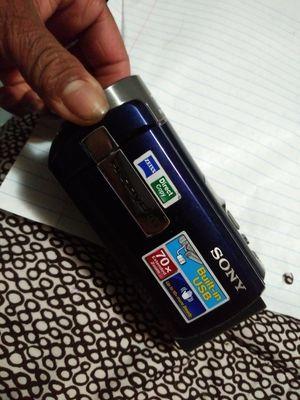 Sony handycam for Sale in Kalamazoo, MI