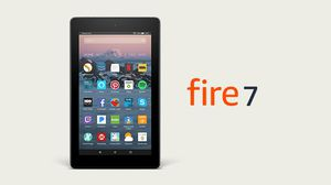 New in box SEALED Red 8gb Amazon Fire Tablet with Alexa for Sale in Spring Valley, CA