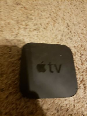Apple TV for Sale in Virginia Beach, VA