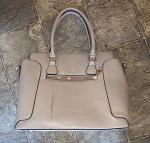 Tan purse for Sale in Eugene, OR