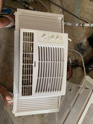 5000 btu unit window ac for Sale in Jacksonville, FL