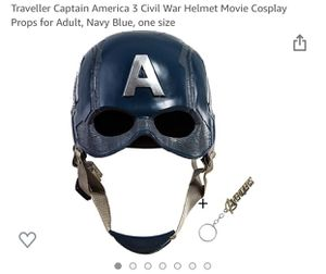 Captain America for Sale in Tampa, FL