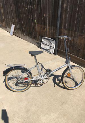 RV MATE by DAHON bike for Sale in Lodi, CA