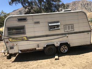 1978 free spirit Cub camper for Sale in San Fernando, CA