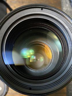 Canon 70-200 F4 Is + Sigma MC-11 for Sale in Bellevue,  WA