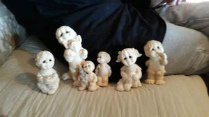 Six Quarry Kids statues for Sale in Phoenix, AZ