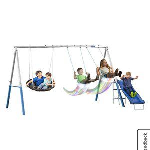 Kids Swing Set for Sale in Yorba Linda, CA