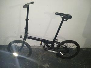 Vilano Urbana Single Speed Folding Bike for Sale in Queens, NY