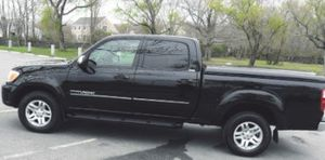 Just today 2O06 Toyota Tundra SR-5 4WD Wheelsss/Stored garage for Sale in Oklahoma City, OK