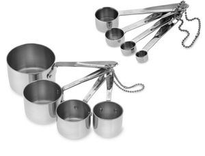 All-Clad Stainless Steel Measuring Cups for Sale in Leominster, MA