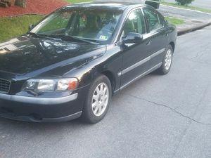2004 Volvo s60 for Sale in Roanoke, VA