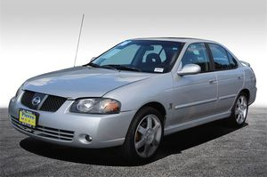 2006 Nissan Sentra for Sale in Seattle, WA