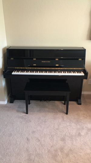 Piano for Sale in Monrovia, CA