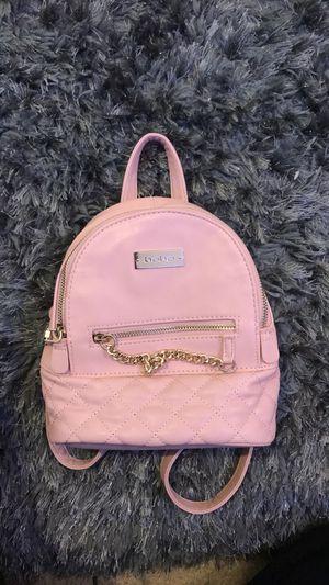 Pink Mini BeBe backpack purse for Sale in Stockbridge, GA