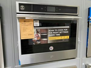 """New Whirlpool 30"""" Smart Enabled WiFi Wall Oven On Sale 1yr Factory Warranty for Sale in Chandler, AZ"""