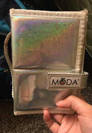 makeup brush case for Sale in Las Vegas, NV