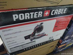 Miter saw for Sale in Modesto, CA