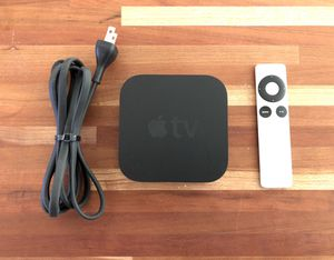 Apple TV 3rd Generation for Sale in Conway, AR
