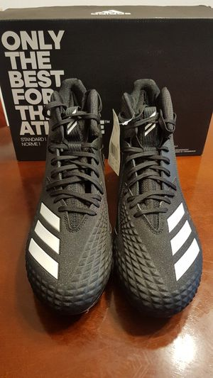 Adidas Freak Carbon Football Cleats (Sz 10.5 Men's) for Sale in Vancouver, WA