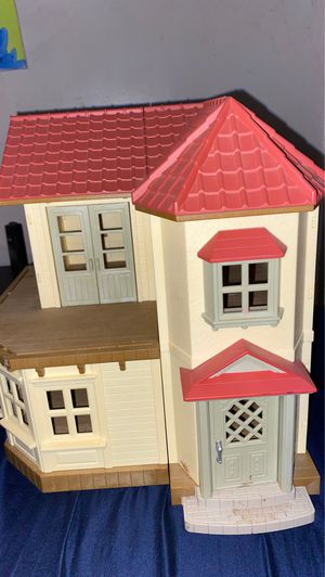Sylvanian Families Doll house for Sale in Herndon, VA