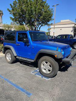 Jeep Wrangler Sport for Sale in Tempe,  AZ