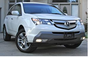 Needs.Nothing 2007 Acura MDX 3.7 Needs.Nothing AWDWheels One Owner for Sale in Baltimore, MD