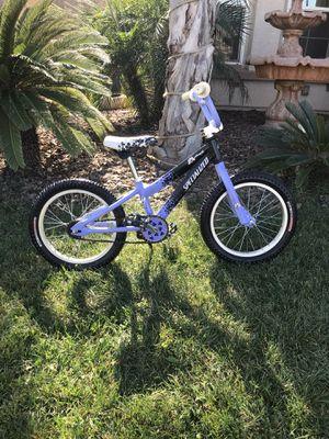 "16"" girls specialize Hotrock bike for Sale in Visalia, CA"