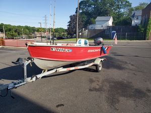 Starcraft boat for Sale in Roslyn, NY